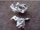 Piezas de Andamio Acoplador / Acoplador Doble Forjado Doble / Acoplador Fijo BS1139 / En74
