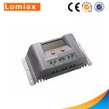 регулятор заряжателя 10A 12V/24V MPPT солнечный с USB