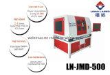 Taglierina ad alta velocità del laser di alta esattezza Ln-Jmd-500
