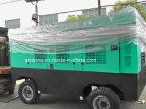 Kaishan LGCY-15/13A Towable Dieselschrauben-Luftverdichter für Bohrung