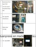 Металл радиатора штемпелюя машину пунша 160ton