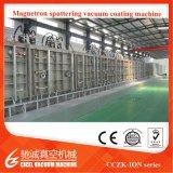 De hete Apparatuur van het Plateren van het Magnetron van het Glas van de Verkoop laag-E Ononderbroken Sputterende