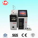 Appareillage automatique de distillation pour des produits pétroliers