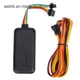 perseguidor IP67 impermeable Tk119-3G del coche del sistema de colocación de 3G WCDMA/GSM/GPRS y del GPS GPS