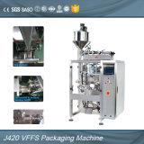 Grande pâte verticale et machines d'empaquetage liquides
