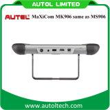 2017新しいOBD2スキャンナーAutel Mk906同じ機能Maxisys Ms906のカーケアの診察道具Autel Maxicom Mk906