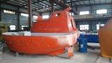 Solas Fire-Retardant Boot FRP Lifeboat&Rescue van de Goedkeuring