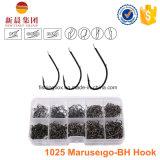 El acero de alto carbón Maruseigo-BH 1025 engancha