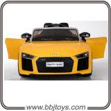 Лицензированное Audi R8