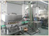Máquina tampando linear inteiramente automática para o tampão da linha de parafuso