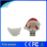 Großhandels16gb Weihnachtsmann USB3.0 Feder-Laufwerk für Förderung (JV1197)