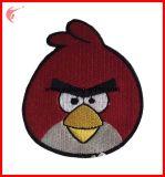 Großverkauf kundenspezifische Löwe-Entwurfs-Stickerei-Änderung am Objektprogramm für Kleider (YH-EB135)