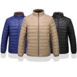 OEM 소년은 겨울 재킷, 소년을%s 입어 도매 부피 아이를 덧댔다