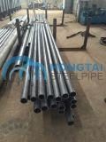 Tubo retirado a frío inconsútil del acero de la precisión de DIN2391 St52
