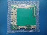Hochfrequenz-gedruckte Schaltkarte RO4350b 0.8mm dick mit Immersion-Gold