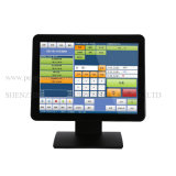 15インチ抵抗LCDのタッチ画面のモニタ