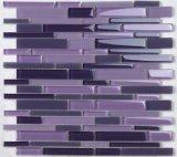 Neuer Entwurfs-modernes künstlerisches Mosaik Foshan