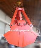 Encavateur hydraulique de bloc supérieur de moteur avec le certificat de la CE