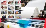 엄청나게 큰 롤 크기 57GSM 1.8m 폭 고속 Reggiani 잉크젯 프린터를 위한 빠른 건조한 승화 잉크 제트 전사지