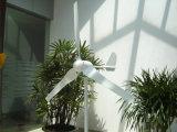 Pequeño 12V 24V 400W generador de viento del nuevo diseño