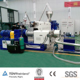 PE a due fasi dei residui di cavo del PVC