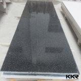 Surface solide acrylique pure de diverses couleurs en pierre artificielles de Shenzhen