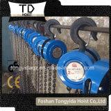 Blok van de Ketting van de Hand van het Type Hsz van fabriek het het Directe/Hijstoestel van de Ketting met Ce, Gs- Certificaat