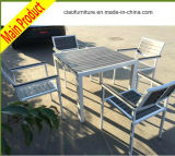 C 옥외 테이블과 의자 안뜰 티크 가구