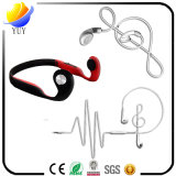 Auriculares de suspensão sem fio de Bluetooth da orelha do projeto novo
