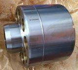 Pièces de rechange de pompe de Hyraulic de matériel de construction (PV90R130)