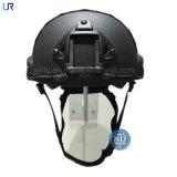 빠른 탄도 방탄 전술상 헬멧