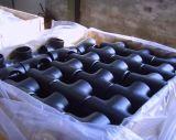 DINの炭素鋼のバット溶接の管付属品のティー