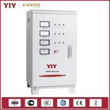 50kVA 3段階のサーボ電圧安定装置の価格