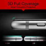 weiches ausgeglichenes Glas-Handy Protectorfor iPhone 6 /6 des Rand-3D plus