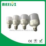 Iluminación de interior o al aire libre 30W del bulbo del Birdcage de T100 LED