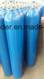 Cylindre de gaz de protoxyde d'azote de pression de Hiqh