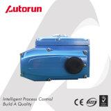 Tipo rotatorio actuador eléctrico del cierre del fabricante de Wenzhou