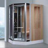 sauna unita vapore del settore di 1900mm con l'acquazzone (AT-8864A)
