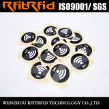 Collant à affichage d'antenne d'ISO14443 Ntag213 NFC