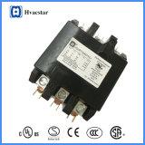 Condicionador de ar da alta qualidade com o contator da C.A. do certificado 75A 3 Pólos do UL