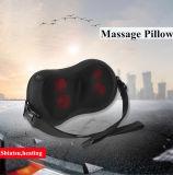 Ультракрасная нагрюя подушка массажа Shiatsu для дома