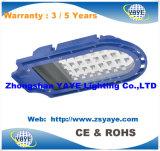 Garantia de Yaye 18 3 de 30W da rua do diodo emissor de luz do diodo emissor de luz luz/30W anos de luz da estrada com aprovaçã0 de Ce/RoHS