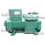 Compressor Semi-Hermetic do Refrigeration de Bitzer (6JC-07.2Y) para o quarto frio