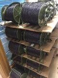 Qualitäts-bewegliches vorbildliches taktisches Bereich-Kabel-aus optischen Fasernkabel