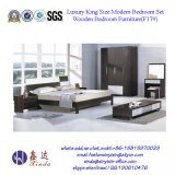 Het Meubilair van de Slaapkamer van het Hotel van het Meubilair van het Huis van het Eenpersoonsbed van China (F03#)