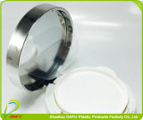 De Compacte Kosmetische Container van uitstekende kwaliteit van het Poeder