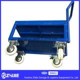 2 Metallder flachen Laufkatze-Schichten Peilung-1000kg