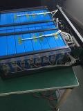 UPS em linha ao ar livre de 48VDC 1kVA com a bateria 50A do ferro do lítio