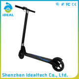 Foldableカーボンファイバー2の車輪の電気移動性のスクーター