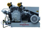 Compresor de aire de alta presión/compresor de aire/compresor de pistón